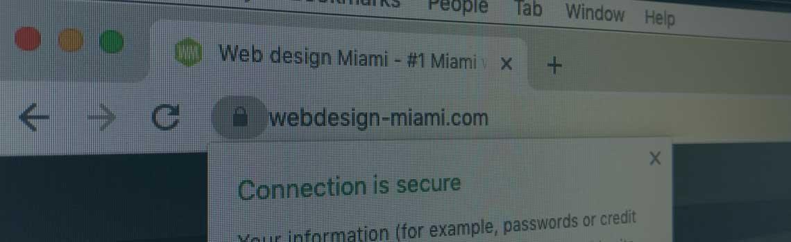 E-commerce design in Miami